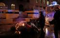 Παρίσι: Αστυνομικός πυροβόλησε με πλαστική σφαίρα φωτορεπόρτερ