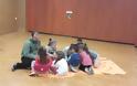 Τμήμα διδασκαλίας παραδοσιακών χορών για παιδιά 4-6 ετών από την ΙΡΑ Λάρισας - Φωτογραφία 2