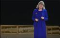 Νόμπελ Φυσικής 2018: Η ομιλία της Donna Strickland