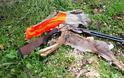 Σύλληψη δυο ατόμων για παράνομο κυνήγι λαγού στα ΑΚΑΡΝΑΝΙΚΑ