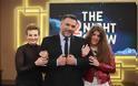 The 2Night Show: Ποιο πρόσωπο-έκπληξη από το Καφέ Της Χαράς έρχεται απόψε στο show; - Φωτογραφία 3
