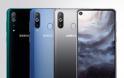 Το πρώτο κινητό με οθόνη INFINITY είναι πραγματικότητα από την Samsung - Φωτογραφία 2