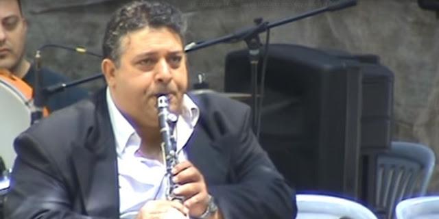 Θλίψη στο παραδοσιακό τραγούδι: Πέθανε ο Μπάμπης Χαλκιάς, γιος του Πετρουλούκα Χαλκιά [βίντεο] - Φωτογραφία 1