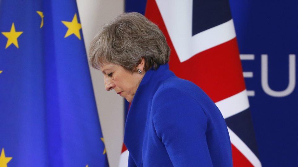 Κομισιόν: Καταγράφουμε την απόφαση του δικαστηρίου, το Ηνωμένο Βασίλειο φεύγει όμως τον Μάρτιο - Φωτογραφία 1