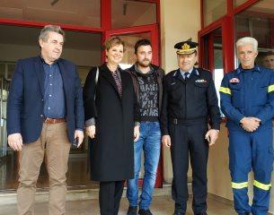 Όλγα Γεροβασίλη: Σταδιακά θα αποκαταστήσουμε τις αδικίες στην Αστυνομία και την Πυροσβεστική - Φωτογραφία 7