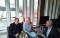 Συνάντηση της Ε.Σ.ΠΕ.Α.Μ/Θ με τον Αντιπρόεδρο της Βουλής Π. Ζγουρίδη