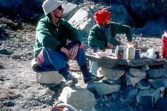Μετά από 30 χρόνια βρέθηκαν τα πτώματα δύο ορειβατών που είχαν χαθεί στα Ιμαλάια