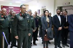 Υπογραφή Μνημονίου Συνεργασίας μεταξύ ΓΕΣ και ΕΛΤΑ – Τελετή Εγκαινίων Εκσυγχρονισμένου 1020 Στρατιωτικού Ταχυδρομικού Γραφείου