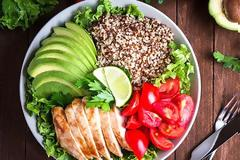 Μικρά tips για να κάνεις τα γεύματά σου πιο υγιεινά!