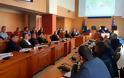 Απόστολος Κατσιφάρας – Συνάντηση με Δημάρχους: «Να προετοιμάσουμε έγκαιρα έργα για την επόμενη προγραμματική περίοδο»