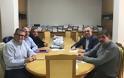Δελτίο τύπου ΙΣΗ: συνάντηση με Υπουργό Υγείας