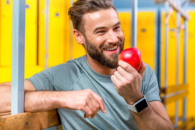 Πόσο σημαντική είναι η διατροφή και η άσκηση στην πρόληψη του καρκίνου του προστάτη; - Φωτογραφία 1