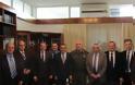 Επίσκεψη Πανελλήνιου Συνδέσμου Αξιωματικών Πεζικού (Π.Σ.Α.Π.) στη ΣΠΖ (ΔΕΛΤΙΟ ΤΥΠΟΥ-ΦΩΤΟ) - Φωτογραφία 10