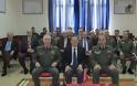 Επίσκεψη Πανελλήνιου Συνδέσμου Αξιωματικών Πεζικού (Π.Σ.Α.Π.) στη ΣΠΖ (ΔΕΛΤΙΟ ΤΥΠΟΥ-ΦΩΤΟ) - Φωτογραφία 12