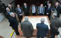 Επίσκεψη Πανελλήνιου Συνδέσμου Αξιωματικών Πεζικού (Π.Σ.Α.Π.) στη ΣΠΖ (ΔΕΛΤΙΟ ΤΥΠΟΥ-ΦΩΤΟ) - Φωτογραφία 13