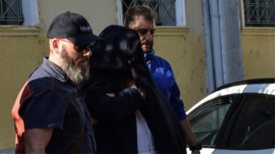 Αποφυλάκιση ζητά ο «καθηγητής Φακελάκης» - Κούγιας: «Φούσκα τύπου Ριχάρδου» - Φωτογραφία 1