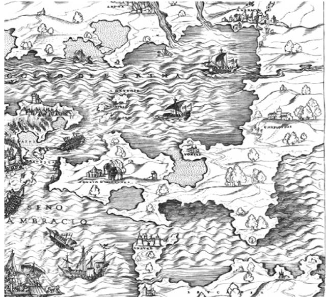 ΑΜΦΙΚΤΙΟΝΙΑ ΑΚΑΡΝΑΝΩΝ: Μια σημαντική ιστορική μελέτη για την μέχρι σήμερα άγνωστη περιοχή: «ΑΒΑΡΝΙΤΣΑ» Μια ιστορική περιοχή, κοντά στη Εσκί-Μπέη (Παλί-μπεϊ) - Φωτογραφία 2