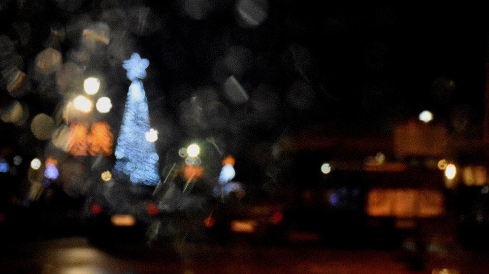 2019: Ποδαρικό με κύμα ψύχους σε όλη τη χώρα - Φωτογραφία 1