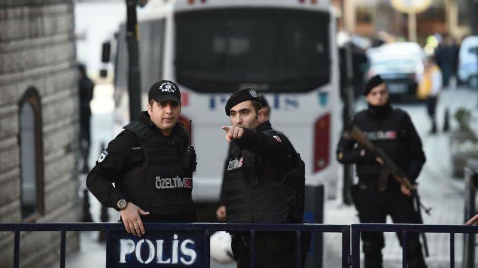Συνελήφθη Γερμανός για υποστήριξη τρομοκρατικής οργάνωσης μέσω Facebook - Φωτογραφία 1