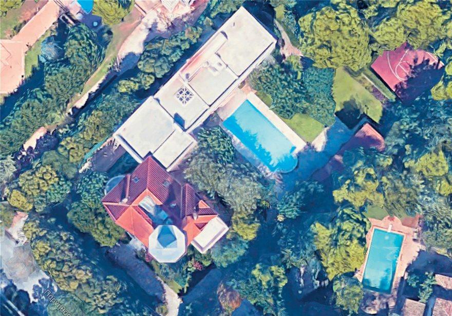 Το Δημόσιο παίρνει τα σπίτια του Βγενόπουλου - Φωτογραφία 3