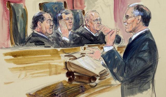 Οι δέκα δικαστικές μάχες που θα «ταράξουν» (πολιτικά και οικονομικά) το 2019 - Φωτογραφία 1