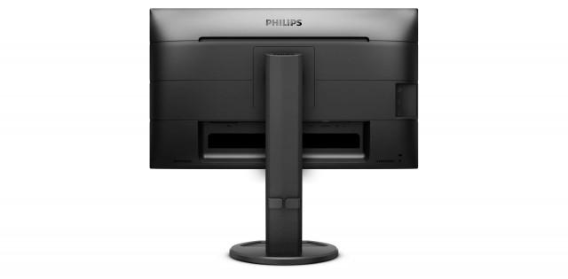 Philips 241B8QJEB: Για τους επαγγελματίες κι όχι μόνο - Φωτογραφία 2