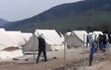 Γιάννενα: Συμπλοκές μεταξύ μεταναστών σε κέντρο φιλοξενίας
