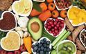 Βιταμίνες και μέταλλα: Σε ποιες τροφές υπάρχει η κάθε βασική βιταμίνη και μέταλλο