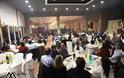 Με επιτυχία ο Χορός και κοπή πίτας του Συλλόγου ΧΟΒΟΛΙΩΤΩΝ Αστακού στο
