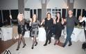 Με επιτυχία ο Χορός και κοπή πίτας του Συλλόγου ΧΟΒΟΛΙΩΤΩΝ Αστακού στο ΙΟΝΙΟ | ΦΩΤΟ: Make art - Φωτογραφία 2