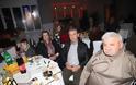 Με επιτυχία ο Χορός και κοπή πίτας του Συλλόγου ΧΟΒΟΛΙΩΤΩΝ Αστακού στο ΙΟΝΙΟ | ΦΩΤΟ: Make art - Φωτογραφία 32