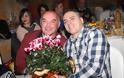 Με επιτυχία ο Χορός και κοπή πίτας του Συλλόγου ΧΟΒΟΛΙΩΤΩΝ Αστακού στο ΙΟΝΙΟ | ΦΩΤΟ: Make art - Φωτογραφία 41