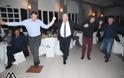 Με επιτυχία ο Χορός και κοπή πίτας του Συλλόγου ΧΟΒΟΛΙΩΤΩΝ Αστακού στο ΙΟΝΙΟ | ΦΩΤΟ: Make art - Φωτογραφία 73