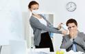 Ποια είναι τα έξι πράγματα που πρέπει αμέσως να απολυμάνεις για να προστατευτείς από τις ιώσεις;