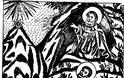 11516 - Αγρυπνία απόψε στη Σιμωνόπετρα, που τιμά την Μνήμη του Κτίτορά της Οσίου Σίμωνος του Μυροβλύτου