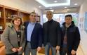 Τί δεσμεύτηκε ο δήμαρχος Αργυρούπολης - Ελληνικού για τη μεταστέγαση των υπηρεσιών στην Ένωση ΝΑ Αττικής