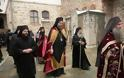 11517 - Φωτογραφίες από την υποδοχή του Σεβ. Μητροπολίτη Ν. Ιωνίας κ. Γαβριήλ στην Ιερά Μονή Σίμωνος Πέτρας του Αγίου Όρους - Φωτογραφία 2
