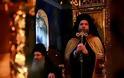11517 - Φωτογραφίες από την υποδοχή του Σεβ. Μητροπολίτη Ν. Ιωνίας κ. Γαβριήλ στην Ιερά Μονή Σίμωνος Πέτρας του Αγίου Όρους - Φωτογραφία 5