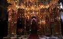 11517 - Φωτογραφίες από την υποδοχή του Σεβ. Μητροπολίτη Ν. Ιωνίας κ. Γαβριήλ στην Ιερά Μονή Σίμωνος Πέτρας του Αγίου Όρους - Φωτογραφία 6