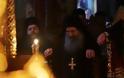11517 - Φωτογραφίες από την υποδοχή του Σεβ. Μητροπολίτη Ν. Ιωνίας κ. Γαβριήλ στην Ιερά Μονή Σίμωνος Πέτρας του Αγίου Όρους - Φωτογραφία 8