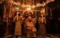 11523 - Φωτογραφίες από την πανηγυρική Θεία Λειτουργία της εορτής του Οσίου Σίμωνος του Μυροβλύτου, κτίτορος της Ιεράς Μονής Σίμωνος Πέτρας Αγίου Όρους (28.12/10 Ιανουαρίου 2019) - Φωτογραφία 10