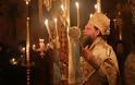 11523 - Φωτογραφίες από την πανηγυρική Θεία Λειτουργία της εορτής του Οσίου Σίμωνος του Μυροβλύτου, κτίτορος της Ιεράς Μονής Σίμωνος Πέτρας Αγίου Όρους (28.12/10 Ιανουαρίου 2019) - Φωτογραφία 11