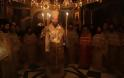 11523 - Φωτογραφίες από την πανηγυρική Θεία Λειτουργία της εορτής του Οσίου Σίμωνος του Μυροβλύτου, κτίτορος της Ιεράς Μονής Σίμωνος Πέτρας Αγίου Όρους (28.12/10 Ιανουαρίου 2019) - Φωτογραφία 12