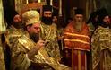 11523 - Φωτογραφίες από την πανηγυρική Θεία Λειτουργία της εορτής του Οσίου Σίμωνος του Μυροβλύτου, κτίτορος της Ιεράς Μονής Σίμωνος Πέτρας Αγίου Όρους (28.12/10 Ιανουαρίου 2019) - Φωτογραφία 13