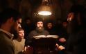 11523 - Φωτογραφίες από την πανηγυρική Θεία Λειτουργία της εορτής του Οσίου Σίμωνος του Μυροβλύτου, κτίτορος της Ιεράς Μονής Σίμωνος Πέτρας Αγίου Όρους (28.12/10 Ιανουαρίου 2019) - Φωτογραφία 18