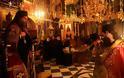 11523 - Φωτογραφίες από την πανηγυρική Θεία Λειτουργία της εορτής του Οσίου Σίμωνος του Μυροβλύτου, κτίτορος της Ιεράς Μονής Σίμωνος Πέτρας Αγίου Όρους (28.12/10 Ιανουαρίου 2019) - Φωτογραφία 19