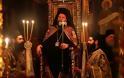 11523 - Φωτογραφίες από την πανηγυρική Θεία Λειτουργία της εορτής του Οσίου Σίμωνος του Μυροβλύτου, κτίτορος της Ιεράς Μονής Σίμωνος Πέτρας Αγίου Όρους (28.12/10 Ιανουαρίου 2019) - Φωτογραφία 6