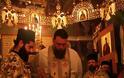 11523 - Φωτογραφίες από την πανηγυρική Θεία Λειτουργία της εορτής του Οσίου Σίμωνος του Μυροβλύτου, κτίτορος της Ιεράς Μονής Σίμωνος Πέτρας Αγίου Όρους (28.12/10 Ιανουαρίου 2019) - Φωτογραφία 8