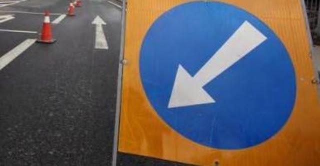 Ιόνια Οδός: Κυκλοφοριακές ρυθμίσεις από τον κόμβο Ρίγανης μέχρι τον κόμβο Άρτας - Φωτογραφία 1