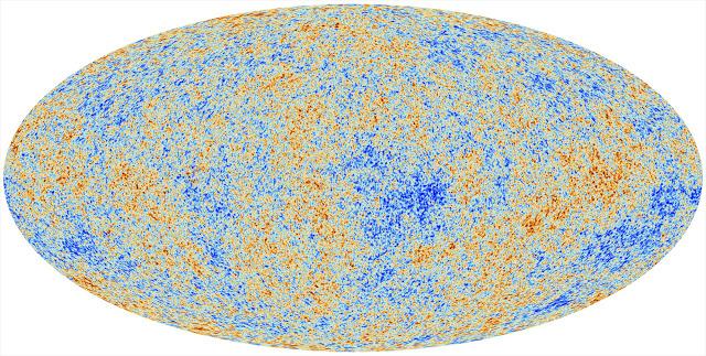 Κοσμολογία: Η επιστήμη της γένεσης και εξέλιξης του σύμπαντος - Φωτογραφία 1